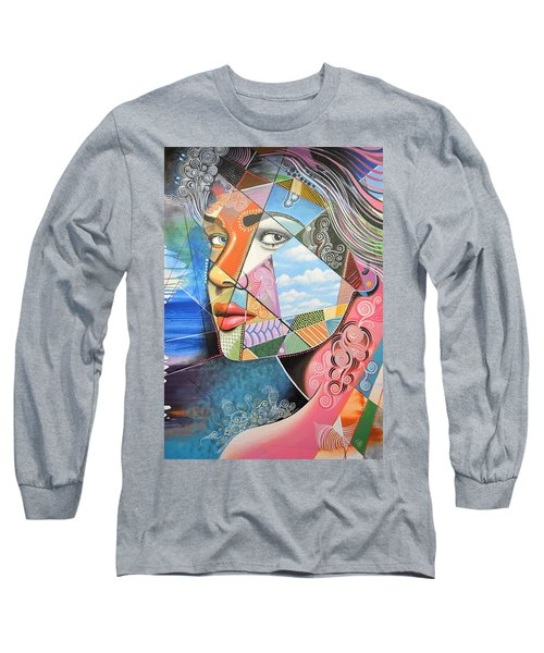 Sincerely Long Sleeve T-Shirt
