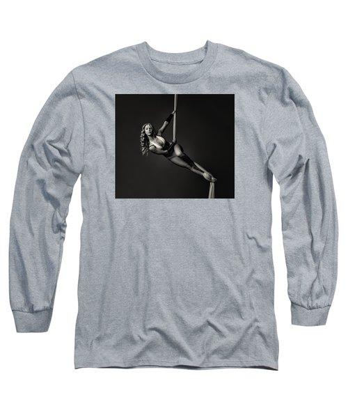 Single Strand Long Sleeve T-Shirt