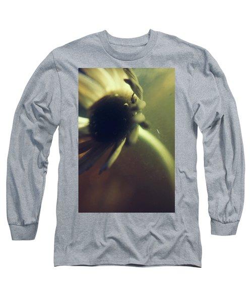 Sinking, Feeling Long Sleeve T-Shirt