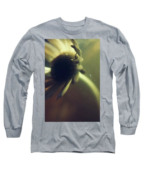 Sinking, Feeling Long Sleeve T-Shirt