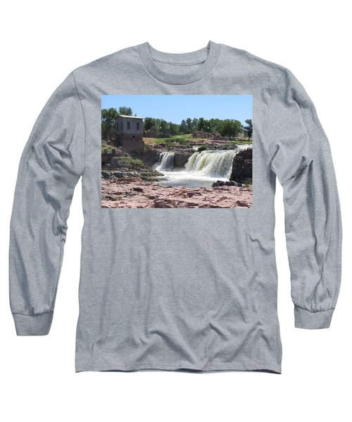 Sioux Falls Long Sleeve T-Shirt