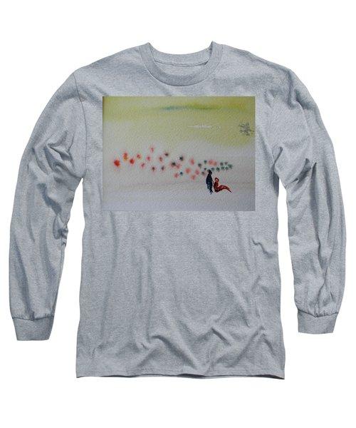 Six Seasons Dance Four Long Sleeve T-Shirt