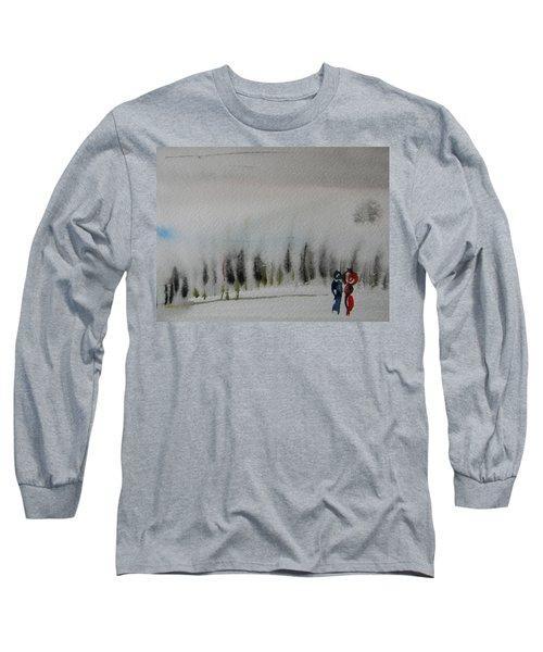 Six Seasons Dance Three Long Sleeve T-Shirt