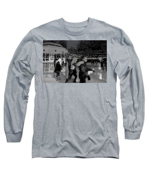 Skaters Long Sleeve T-Shirt