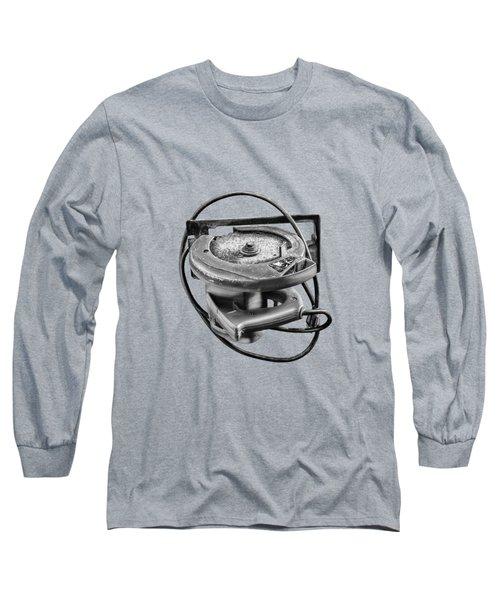 Skilsaw Side Long Sleeve T-Shirt