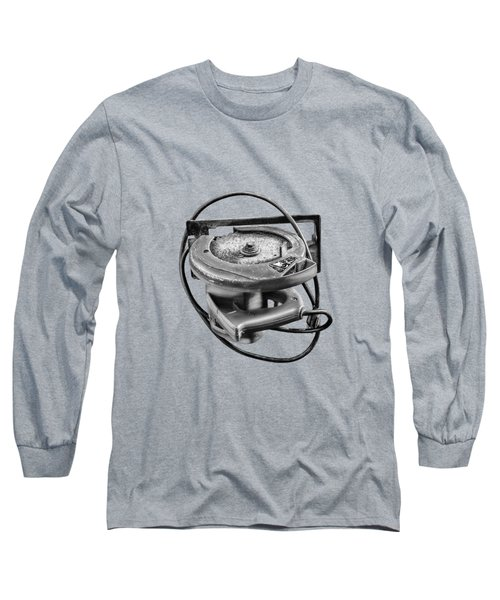 Skilsaw Side Long Sleeve T-Shirt