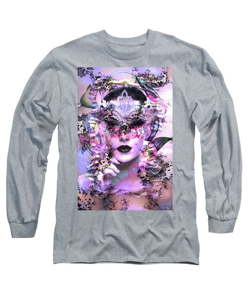 Skin Deep Long Sleeve T-Shirt