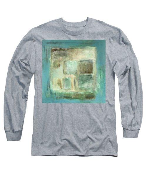 Sky Long Sleeve T-Shirt by Behzad Sohrabi