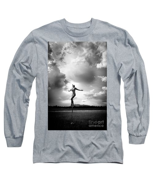 Sky Dancing Long Sleeve T-Shirt