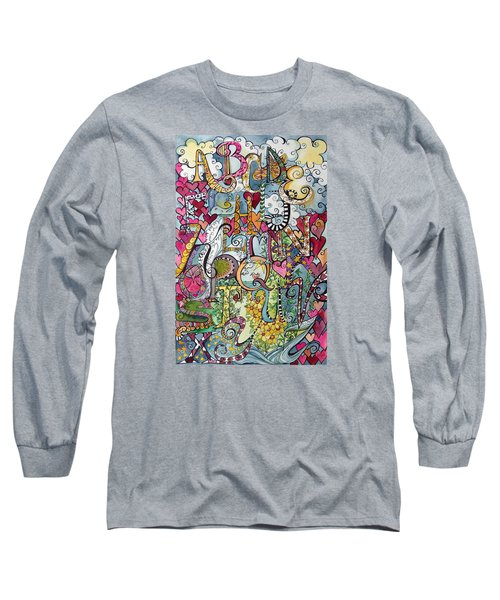 Sky Garden Long Sleeve T-Shirt