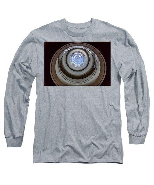Sky Portal Long Sleeve T-Shirt