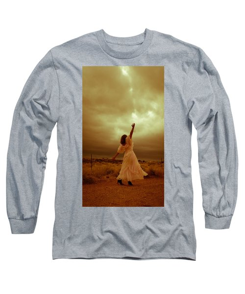 Sky Splitter Long Sleeve T-Shirt