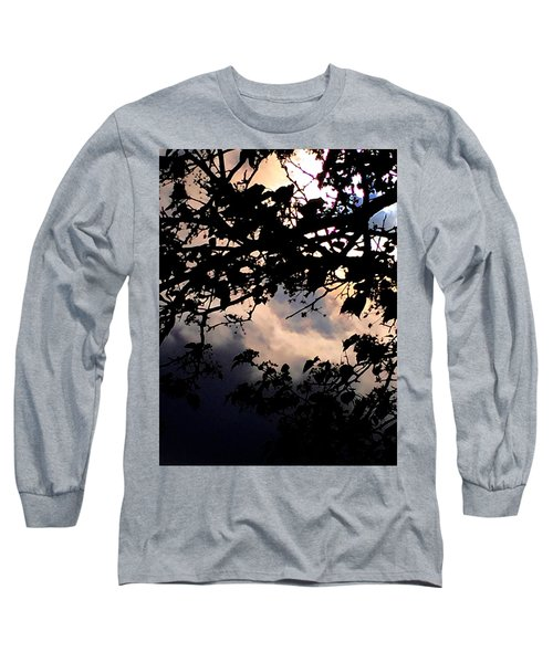Sky Works Long Sleeve T-Shirt