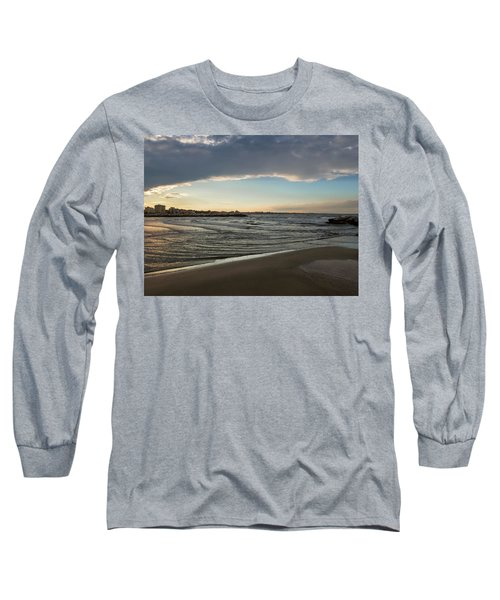 Skylight After Storm Long Sleeve T-Shirt