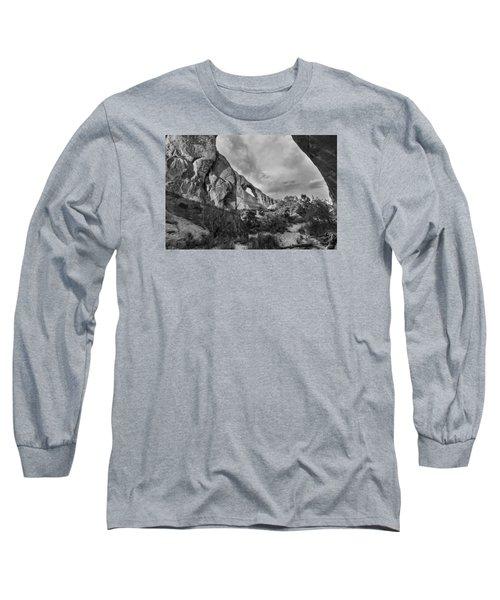 Skyline Arch Long Sleeve T-Shirt