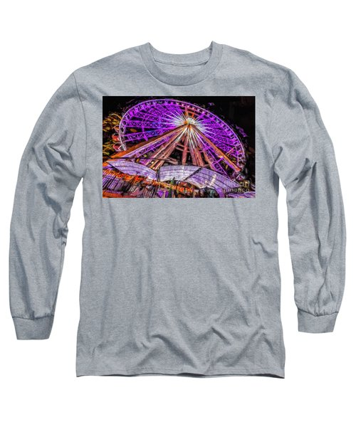 Skyview Atlanta Long Sleeve T-Shirt