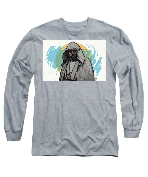 Skywalker Returns Long Sleeve T-Shirt