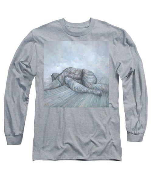 Slain Long Sleeve T-Shirt