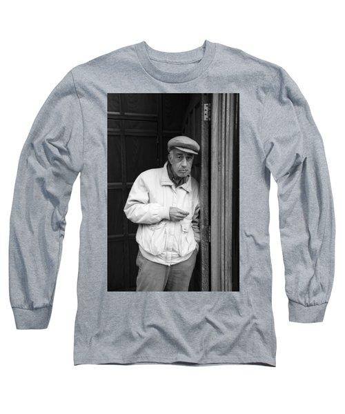 Slammin' Long Sleeve T-Shirt