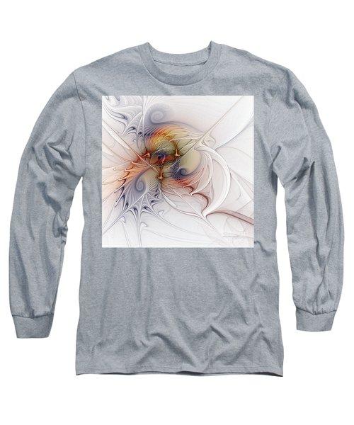 Sleeping Beauties Long Sleeve T-Shirt