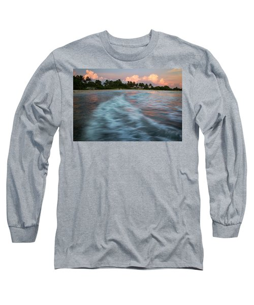 Slow Flow Long Sleeve T-Shirt