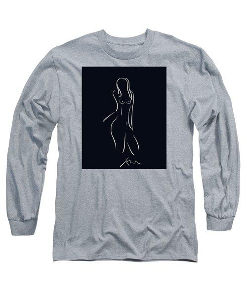 Slow Jam II Long Sleeve T-Shirt