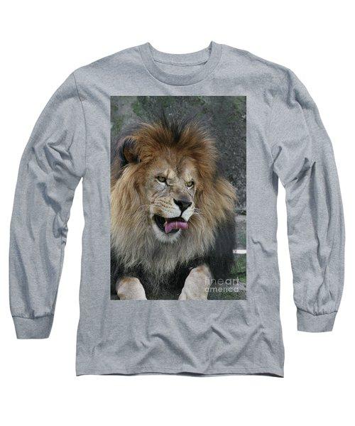 Slurp #2 Long Sleeve T-Shirt