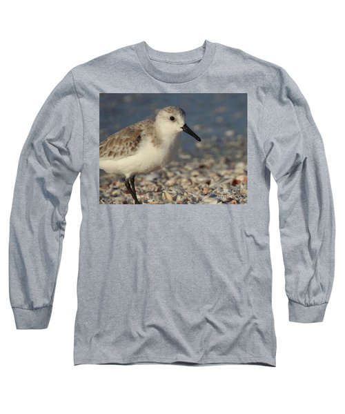 Smallest Bird Long Sleeve T-Shirt