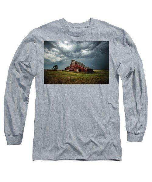 Smallville Long Sleeve T-Shirt
