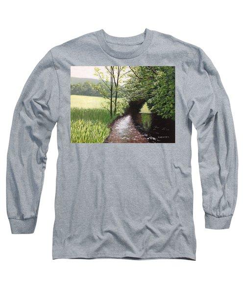 Smith Stream Long Sleeve T-Shirt