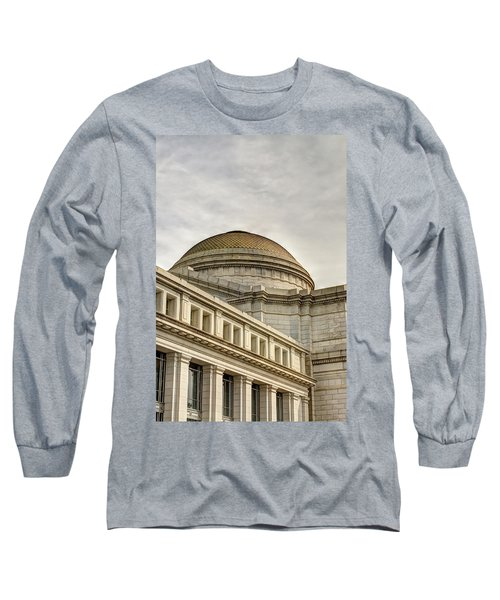 Smithsonial National History Museum Long Sleeve T-Shirt