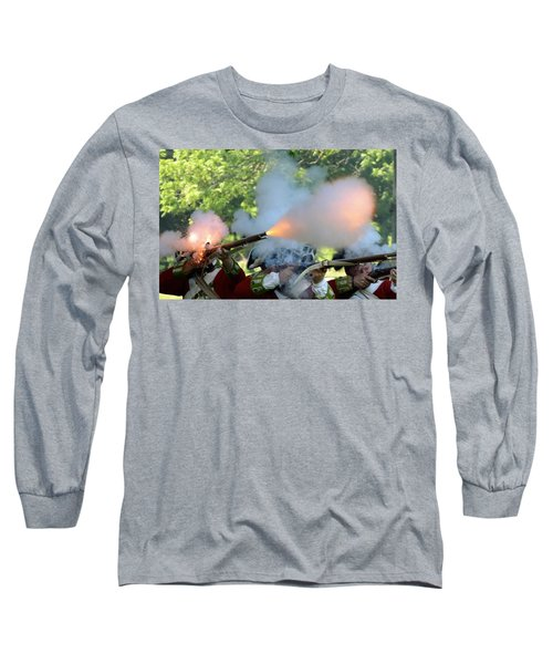 Smoking Guns Long Sleeve T-Shirt