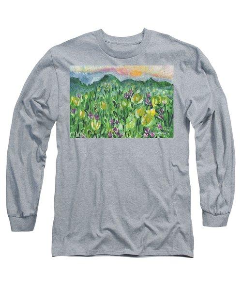 Smoky Mountain Dreamin Long Sleeve T-Shirt