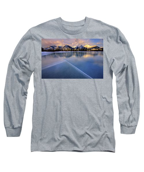 Smooth Ice Long Sleeve T-Shirt