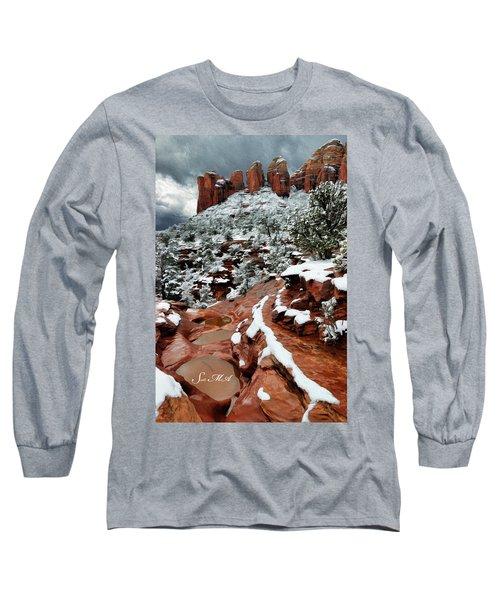 Snow 06-068 Long Sleeve T-Shirt