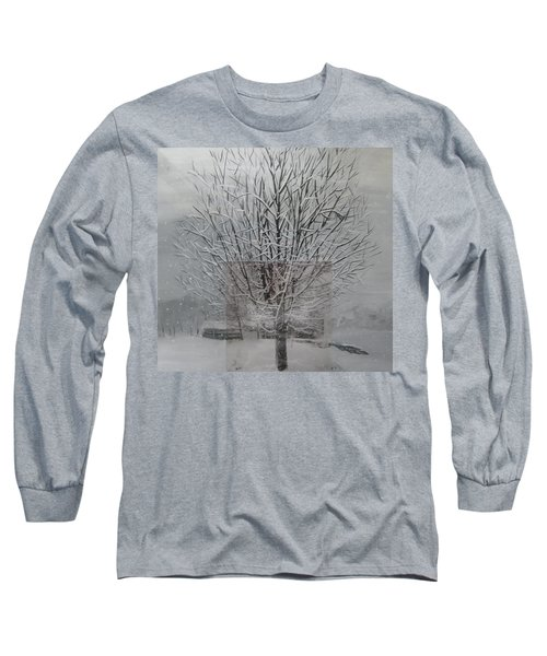 Snow Day Long Sleeve T-Shirt