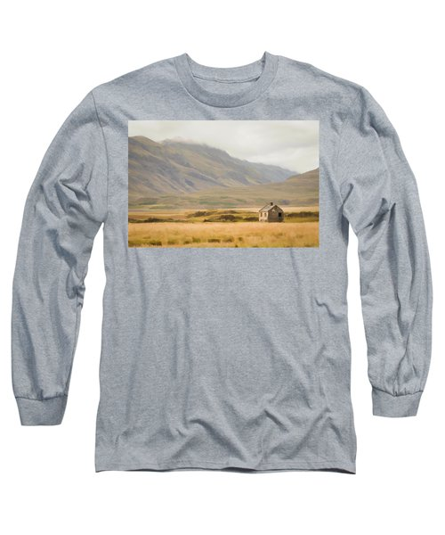 So Lonely Long Sleeve T-Shirt