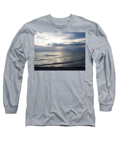 So Long Sanibel Long Sleeve T-Shirt