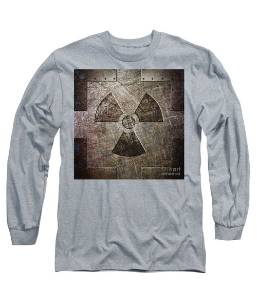 So This Is The End Long Sleeve T-Shirt