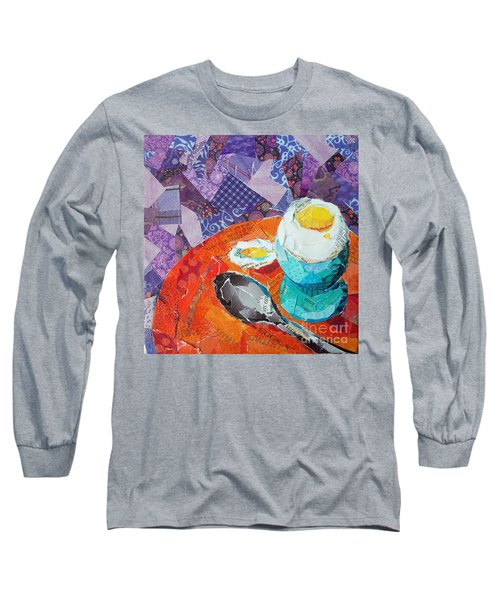 Soft Boiled Long Sleeve T-Shirt