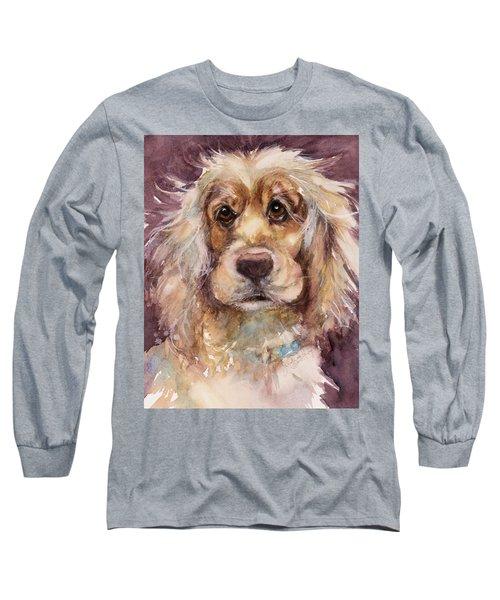 Soft Eyes Long Sleeve T-Shirt
