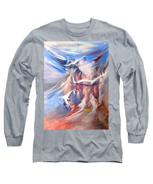Soft Flight 2 Long Sleeve T-Shirt