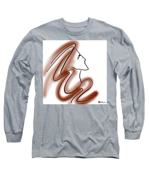 Soft Long Sleeve T-Shirt