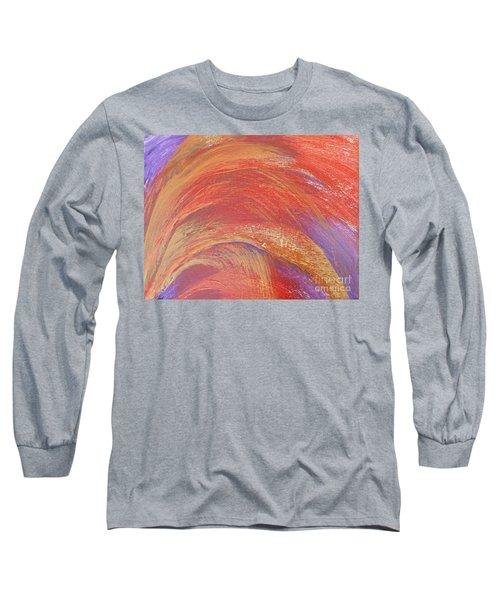 Soft Wheat Long Sleeve T-Shirt