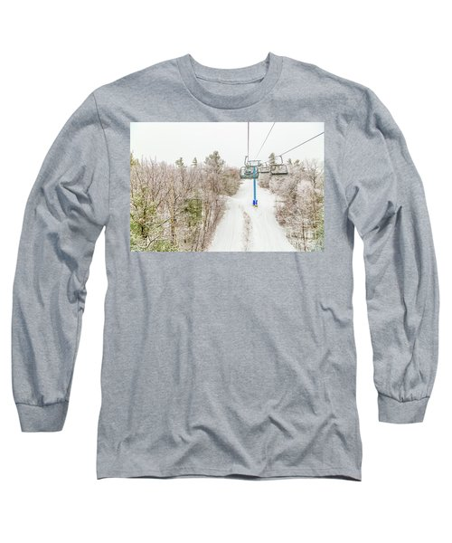 Solar Quad Long Sleeve T-Shirt