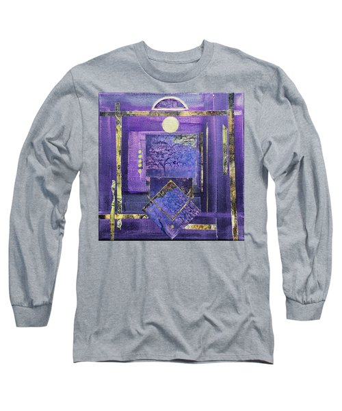 Solstice Dreams Long Sleeve T-Shirt