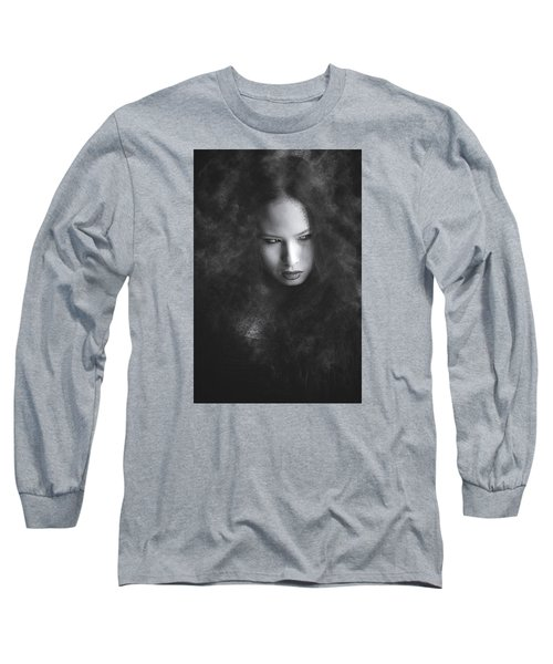 Somethings Brewing Long Sleeve T-Shirt