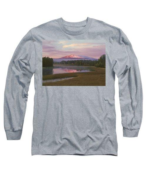 Sonfjaellet Long Sleeve T-Shirt