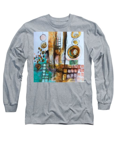 Song Long Sleeve T-Shirt by Karin Husty
