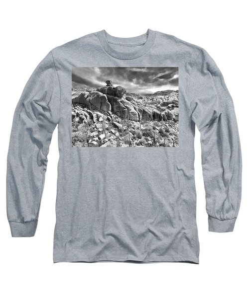 Sonora Desert Long Sleeve T-Shirt
